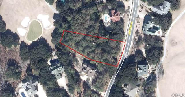 620 Hunt Club Drive Lot 170, Corolla, NC 27927 (MLS #106492) :: Outer Banks Realty Group