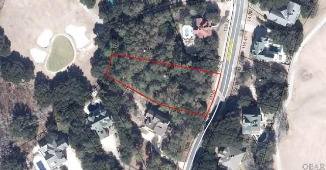 620 Hunt Club Drive Lot 170, Corolla, NC 27927 (MLS #106492) :: Matt Myatt | Keller Williams