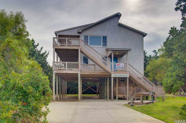 53269 Runboat Circle Lot 8, Frisco, NC 27936 (MLS #106495) :: Surf or Sound Realty