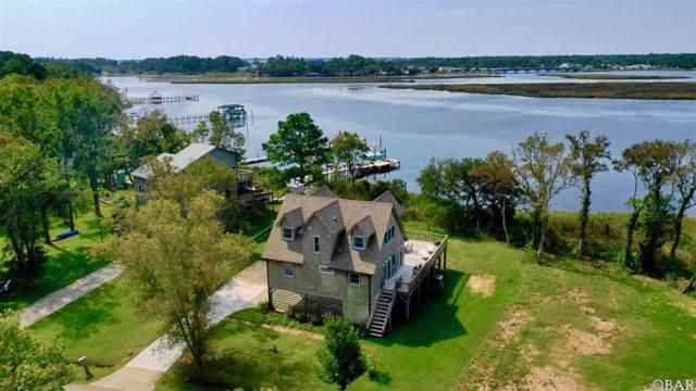 815 Cedar Drive Lot#99, Kill Devil Hills, NC 27948 (MLS #106503) :: Outer Banks Realty Group