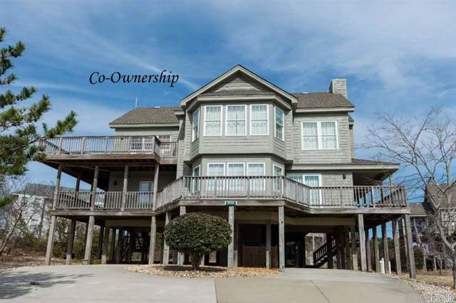 110 Ships Watch Drive Lot 5, Duck, NC 27949 (MLS #106504) :: Corolla Real Estate | Keller Williams Outer Banks