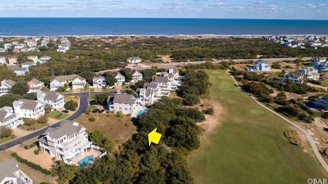 734 Hammock Lane Lot #347, Corolla, NC 27927 (MLS #106511) :: Surf or Sound Realty