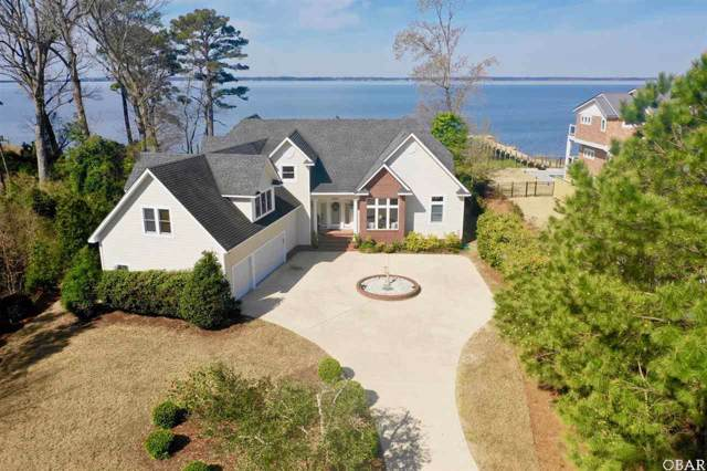 2044 Martins Point Road Lot#27, Kitty hawk, NC 27949 (MLS #106516) :: Outer Banks Realty Group