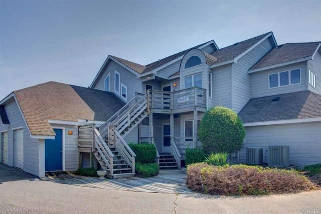 126 Jay Crest Road Unit 5, Duck, NC 27949 (MLS #106522) :: Outer Banks Realty Group