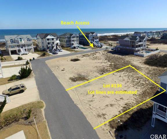 622 Tide Arch Lot 134, Corolla, NC 27927 (MLS #106526) :: Corolla Real Estate | Keller Williams Outer Banks
