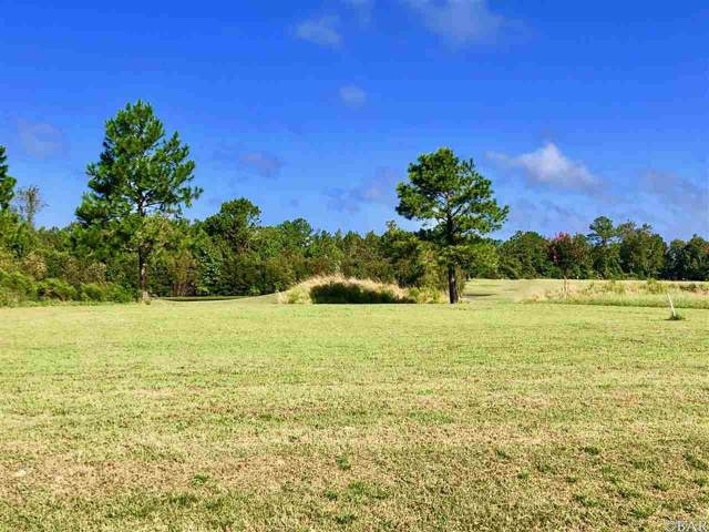 112 Brae Burn Drive Lot 158, Powells Point, NC 27966 (MLS #106527) :: Outer Banks Realty Group
