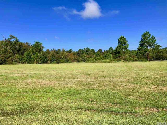 114 Brae Burn Drive Lot 157, Powells Point, NC 27966 (MLS #106528) :: Outer Banks Realty Group