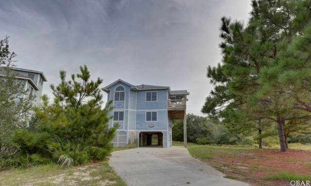 116 Christopher Drive Lot 49, Duck, NC 27949 (MLS #106537) :: Outer Banks Realty Group