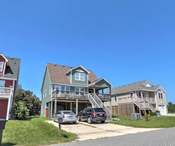 510 W Archdale Street Lot#25, Kill Devil Hills, NC 27948 (MLS #106541) :: Outer Banks Realty Group