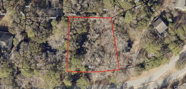 46 E Dogwood Trail Lot 25, Southern Shores, NC 27949 (MLS #106558) :: Hatteras Realty