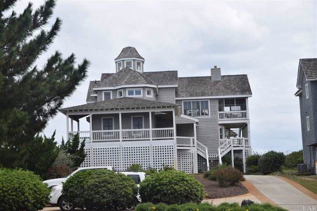 110 Sea Spray Court Lot#18, Nags Head, NC 27959 (MLS #106565) :: Matt Myatt | Keller Williams