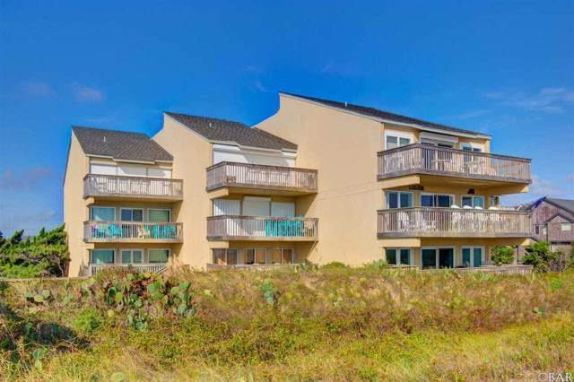 2229 S Virginia Dare Trail Unit 201, Nags Head, NC 27959 (MLS #106571) :: Outer Banks Realty Group