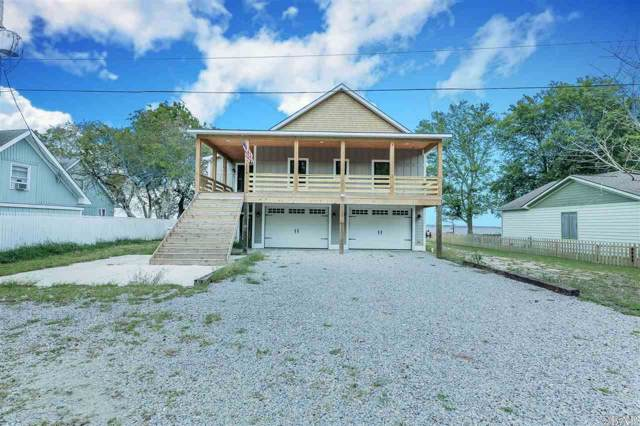 204 Franklin Lane Lot #0, Moyock, NC 27958 (MLS #106575) :: Outer Banks Realty Group