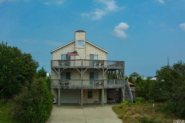 105 Clifton Street Lot 32, Kitty hawk, NC 27949 (MLS #106576) :: Outer Banks Realty Group