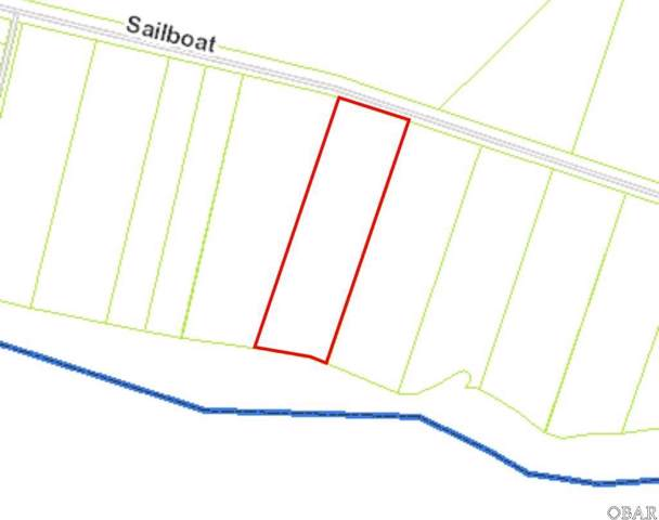 377 Sailboat Road Lot 9, Shiloh, NC 27974 (MLS #106582) :: Sun Realty