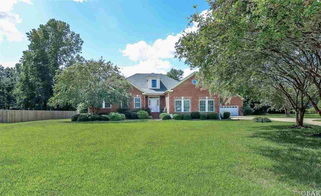 805 Lister Chase Lot 146, Elizabeth City, NC 27909 (MLS #106584) :: Matt Myatt | Keller Williams