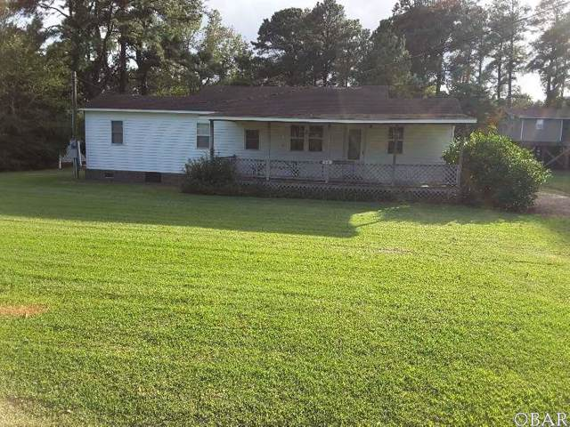 56 Long Ridge Road Lot #40, Columbia, NC 27925 (MLS #106586) :: Outer Banks Realty Group