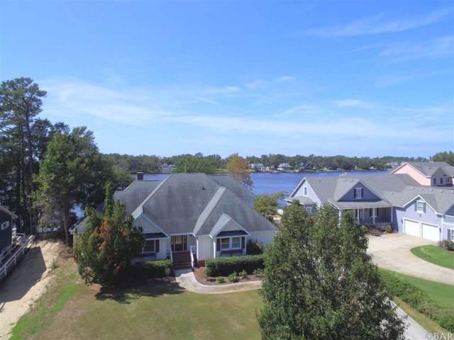 129 Tall Pine Lane Lot 4, Southern Shores, NC 27949 (MLS #106589) :: Matt Myatt | Keller Williams