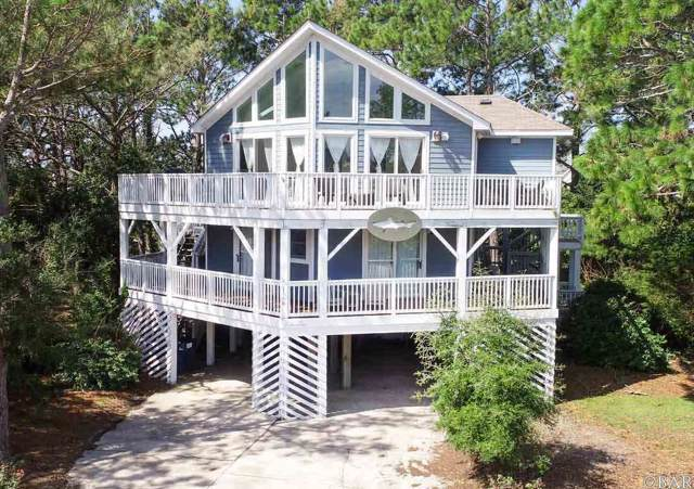 1168 Franklyn Street Lot #142, Corolla, NC 27927 (MLS #106590) :: Outer Banks Realty Group