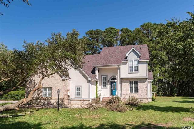 110 Somerset Court Lot 19, Point Harbor, NC 27964 (MLS #106591) :: Matt Myatt | Keller Williams