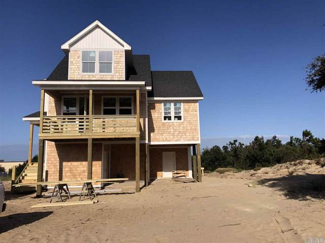 3913 Smith Street Lot 14R, Kitty hawk, NC 27949 (MLS #106594) :: Corolla Real Estate | Keller Williams Outer Banks