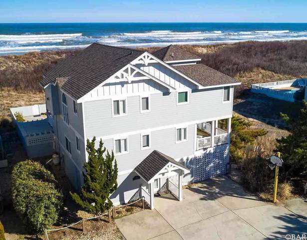 700 Spinnaker Arch Lot 62, Corolla, NC 27927 (MLS #106597) :: Corolla Real Estate | Keller Williams Outer Banks
