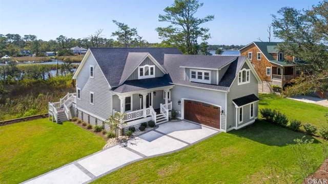 104 Kyle Court Lot 5, Kill Devil Hills, NC 27948 (MLS #106598) :: Outer Banks Realty Group