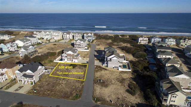 647 Tide Arch Lot 140, Corolla, NC 27927 (MLS #106606) :: Matt Myatt | Keller Williams