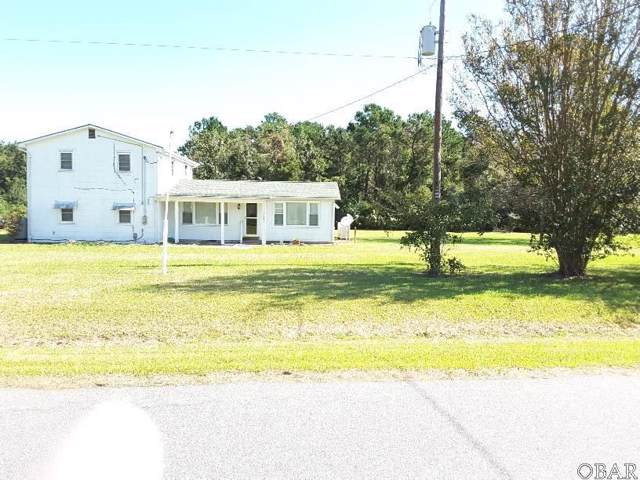 1645 S Gum Neck Road, Columbia, NC 27925 (MLS #106609) :: Outer Banks Realty Group