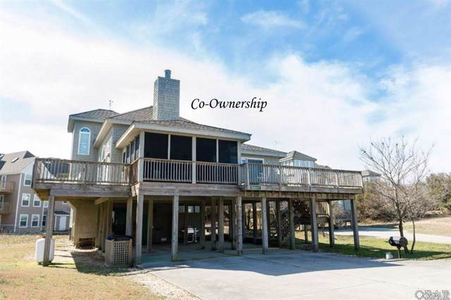 135 Ships Watch Drive Lot 32, Duck, NC 27949 (MLS #106620) :: Outer Banks Realty Group