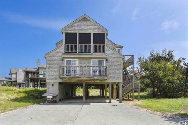 111 Topsail Court Lot 44, Duck, NC 27949 (MLS #106622) :: Outer Banks Realty Group