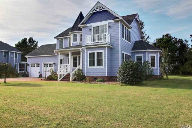 109 Cooper Landing Drive Lot #7, Aydlett, NC 27916 (MLS #106628) :: Outer Banks Realty Group