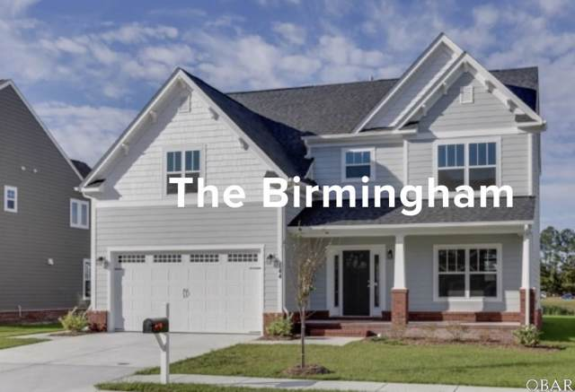 106 Chapman Lane Lot #13, Moyock, NC 27958 (MLS #106633) :: Hatteras Realty