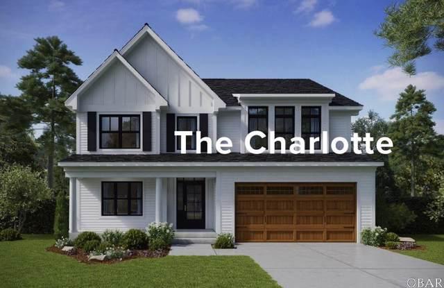 113 Chapman Lane Lot #19, Moyock, NC 27958 (MLS #106634) :: Hatteras Realty