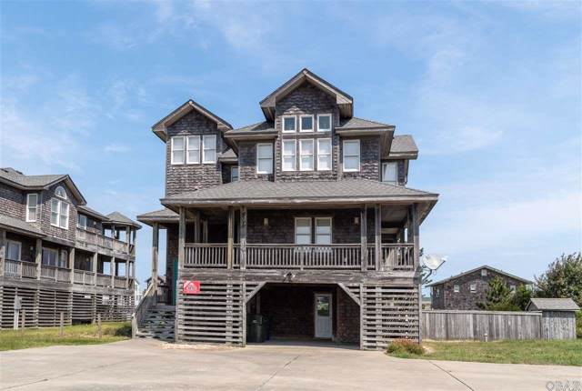 4313 S Croatan Highway Lot 4B, Nags Head, NC 27959 (MLS #106639) :: Matt Myatt | Keller Williams