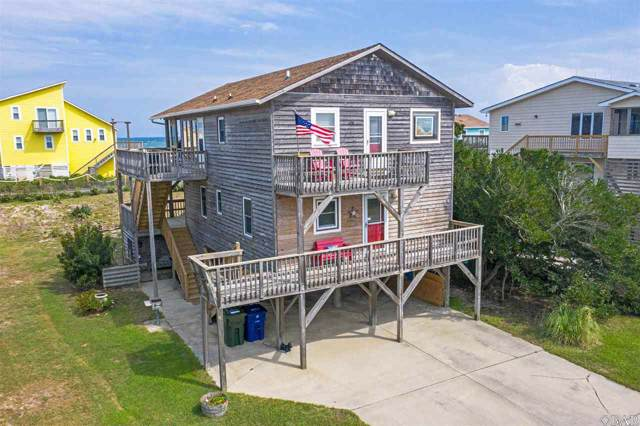 10213 S Bodie Isle Court Lot 41, Nags Head, NC 27959 (MLS #106646) :: Hatteras Realty