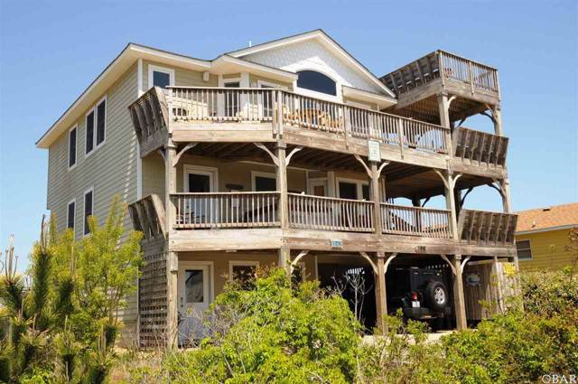 108 W Hawks Nest Court Lot 9, Nags Head, NC 27959 (MLS #106649) :: Surf or Sound Realty