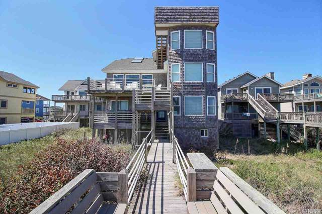 8009 S Old Oregon Inlet Road Lot 7, Nags Head, NC 27959 (MLS #106651) :: Surf or Sound Realty