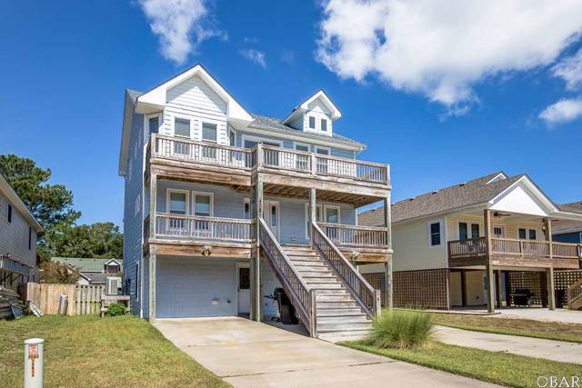 406 W Holly Street Lot 11, Kill Devil Hills, NC 27948 (MLS #106652) :: Outer Banks Realty Group