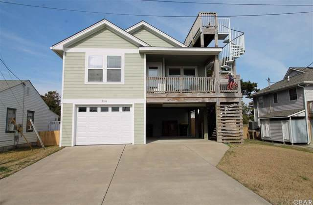 208 Suffolk Street Lot 791, Kill Devil Hills, NC 27948 (MLS #106673) :: Hatteras Realty