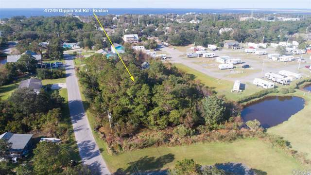 47249 Dippin Vat Road Lot 3, Buxton, NC 27920 (MLS #106674) :: Matt Myatt | Keller Williams
