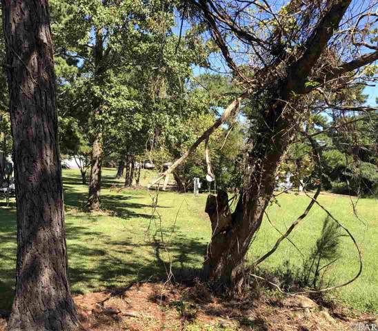 196 Legion Beach Road Lot 9, Columbia, NC 27925 (MLS #106679) :: Midgett Realty