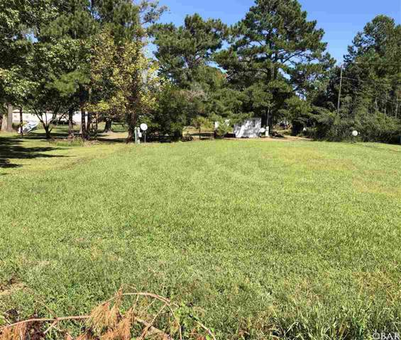 LOT 11 Legion Beach Road Lot 11, Columbia, NC 27925 (MLS #106680) :: Midgett Realty