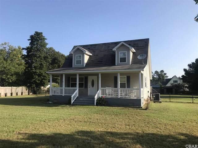 315 Harbinger Ridge Road Lot 4, Harbinger, NC 27941 (MLS #106686) :: Matt Myatt | Keller Williams