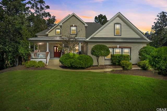 169 Middleton Drive Lot# 26, Hertford, NC 27944 (MLS #106689) :: Hatteras Realty