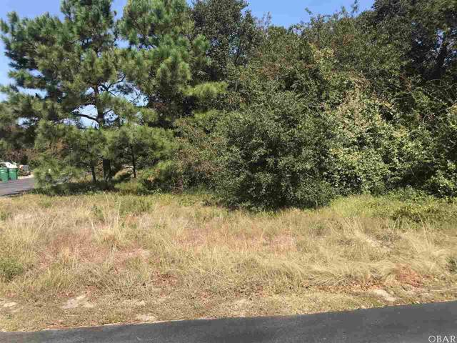 907 Sea Whisper Court Lot 8, Corolla, NC 27927 (MLS #106692) :: Matt Myatt | Keller Williams