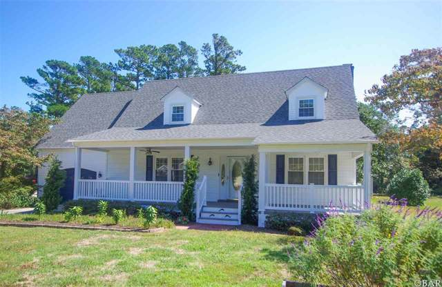 134 Brakewood Road Lot 18, Manteo, NC 27954 (MLS #106693) :: Outer Banks Realty Group