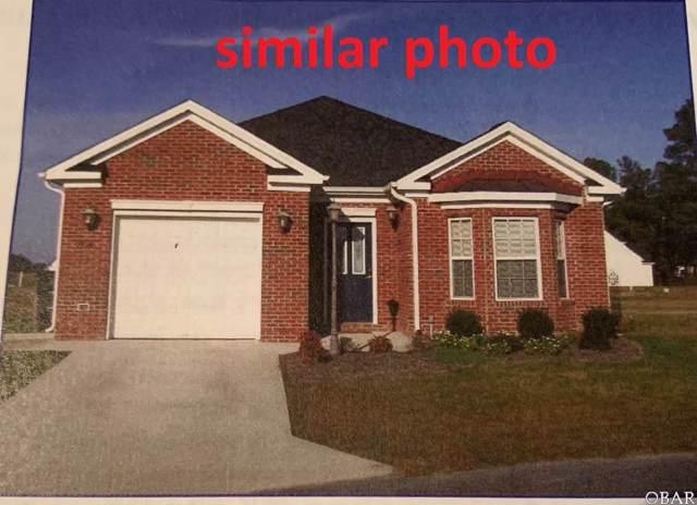 106 Spoonbill Loop Lot # 82, Elizabeth City, NC 27909 (MLS #106698) :: Matt Myatt | Keller Williams