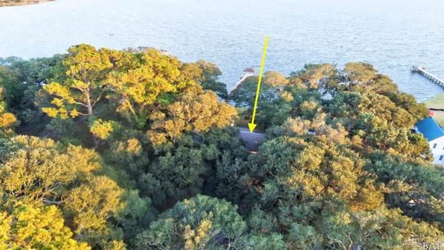 3800 Elijah Baum Road Lot#W14, Kitty hawk, NC 27949 (MLS #106704) :: Outer Banks Realty Group