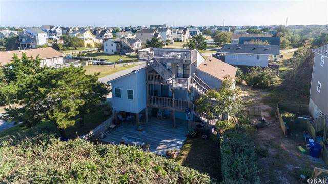 223 W Albacore Drive Lot#117, Nags Head, NC 27959 (MLS #106713) :: Sun Realty
